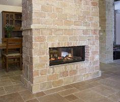 תנורים בנויים Clear 110 Tunnel - אורטל קמינים ופתרונות חימום Ortal fireplaces offers you a variety of Built In Fireplaces will enrich the design of your home and give him a maximum warmth and quality. for more information please visit our website http://www.ortal-heat.co.il