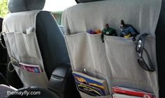 nice awesome awesome awesome 15 car hacks every mum needs - Kidspot  Holiday/trips st...  Cars World