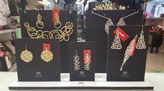 Colecciones RAS. Disfruta de un concepto de bisutería con diseño a un precio excelente.