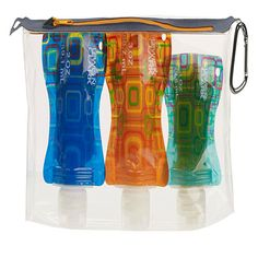 78201a872470 Buy Flat Bottle Set at JCPenney.com today and enjoy great · Lewis N  ClarkClark ...