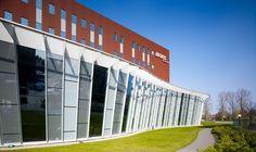 Architektur holland studieren studium university for Architektur studieren