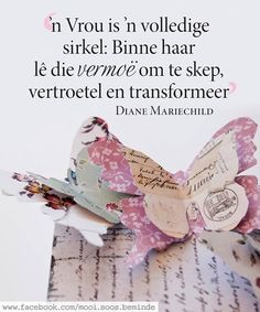 Good Morning Inspirational Quotes, Inspirational Message, Inspiring Quotes About Life, Morning Motivation Quotes, Afrikaanse Quotes, Happy Minds, Mini Scrapbook Albums, Printable Quotes, Pretty Words