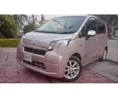 Daihatsu MOVE 2014 On Installments come on call us