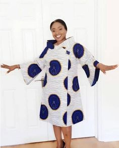 Today we present to you some alluring African ankara gowns that will give you that awesome look you need for all your outing, occasions and every other special event. These ankara dresses come in different styles and designs just to make you look good. African Maxi Dresses, Ankara Gowns, Latest African Fashion Dresses, African Dresses For Women, African Print Fashion, Africa Fashion, African Attire, African Women, African Print Dress Designs
