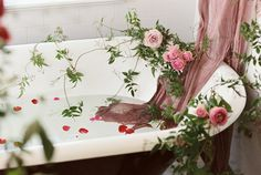 intimate and romantic shoot from  ALEXANDRA WALLACE and WILDER FLORAL CO.