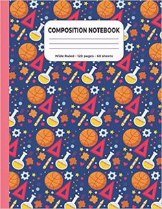 Composition Notebook: Basketball Back To School Note Paper Workbook for School, University, Note Taking System, ... and Writers   Large Size 8.5 X 11 Inches: House, Rana Book: 9798454362362: Amazon.com: Books Christmas Hoodie, School Notes, Note Taking, Kindle App, Note Paper, Writers, Back To School, Composition, University