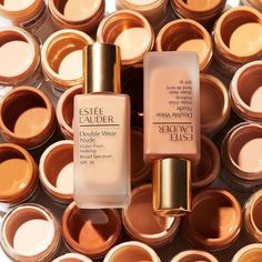 "14.3k Likes, 149 Comments - Estée Lauder (@esteelauder) on Instagram: ""Did you know new #DoubleWear Nude Water Fresh makeup has 24-hour staying power? No matter what…"""