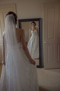 Blush June 1356 Size 4 Used Wedding Dress