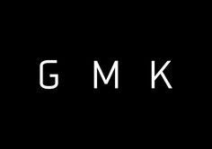 GMK Architects - Identity on Behance