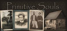 Primitive Souls-all kinds of awesome ideas!!