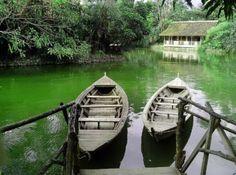 Get a room to enjoying this beautiful scenery at Sapu Lidi Lembang through Traveloka