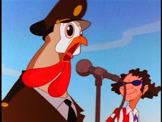 "Chicken Boo | The Definitive Ranking Of ""Animaniacs"" Cartoons, From Worst To Best"