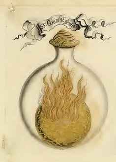 Manly Palmer Hall collection of alchemical manuscripts - juan carlos millan - Picasa Web Albums