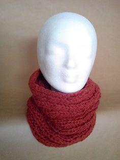 beanie-loop combo Knitted Hats, Crochet Hats, Beanie, Knitting, Knit Hats, Tricot, Knit Caps, Breien, Beanies