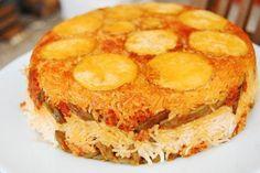 Nadine Reyhani zaubert ein persisches Rezept: Dieses vegane Gericht sieht nicht nur schön aus, sondern schmeckt auch herrlich aromatisch.