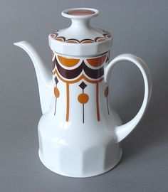 Made by Porzellanfabrik Johann Seltmann,Vohenstrauss, Germany
