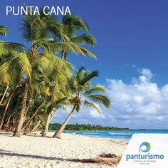 #Sabíasque en Punta Cana, República Dominicana los edificios no pueden ser más altos que sus palmeras.