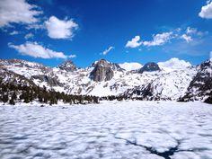 Rae Lakes Kings Canyon National Park California [OC] [4608x3456]
