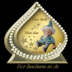 de Source by jutta_s - Photo Frame Design, Have A Good Night, Romantic Pictures, Thomas Kinkade, Smiley, Animals And Pets, Good Morning, Childhood, Animation
