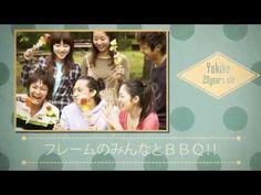結婚式プロフィールビデオ ‐ キネティカ - YouTube                              …