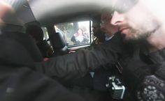 Palocci é preso temporariamente na 35ª fase da Operação Lava Jato, em São Paulo, investigado por negócios ilícitos com a empreiteira Odebrecht