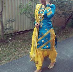 Indian Suits Punjabi, Punjabi Suits Party Wear, Punjabi Salwar Suits, Designer Punjabi Suits, Indian Designer Wear, Indian Wear, Patiala Dress, Punjabi Dress, Pakistani Dresses