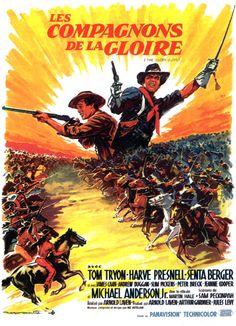 LES COMPAGNONS DE LA GLOIRE (1965)