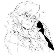 "Fire Emblem: If/Fates - Lazward, or as I like to call him ""La Slow"""