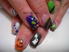 Halloween WOW!