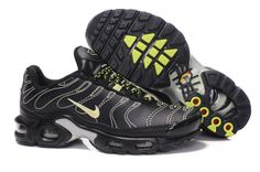 Womens Nike Air Max TN Shoes Black YellowGreen    If you like, do not miss, you navigate interface, do not hesitate, it is definitely your thought, high quality and low price goods much faster, hurry to buy it do not worry it will give you the perfect body to wear out your lines, wearing out your charm, wearing out a secret part of your landscape, I wish you a happy shopping, thank you ......