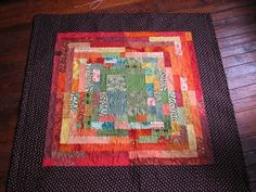 New Quilts On The Block