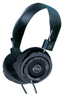 Grado SR80i Prestige Headphones