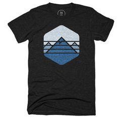 Everest Vintage Black (Men's)