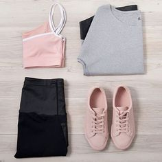 M-Active's perfect winter ensemble that will keep you going throughout those cold days and nights!⠀  ⠀  Shop the full look online now! Link in bio⠀  ⠀  #mACTIVE #beboldbeyou #activewear #athleisure #styleblog #styleinspo #fashion #healthy #fit #fitness #active #lifestyle #ootd #womenswear #instagood #fashionaddict #onlineshopping #fashionlover #melbournefashion #stylegram #strong #flatlay #fitspo #fitspiration #instafit #workout #jumpers #luxury