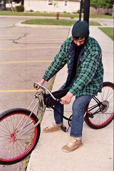 Rat Rod Bike by B-9