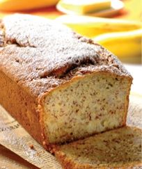Banana Bread - General Recipe from I Love Baking SA - Banana Nut Bread, Banana Bread Recipes, Oatmeal Bread, Coffee Recipes, Banana Bread Recipe Pioneer Woman, Multi Grain Bread, How To Make Biscuits, Healthy Snacks For Diabetics, Cheap Meals
