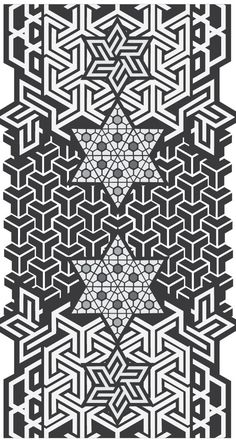 ideas for tattoo geometric art ideas - tattoo. - ideas for tattoo geometric art ideas – tattoo. Geometric Sleeve Tattoo, Tattoos Geometric, Geometric Tattoo Design, Geometric Patterns, Geometric Designs, Leg Tattoos, Body Art Tattoos, Sleeve Tattoos, Mehndi Tattoo