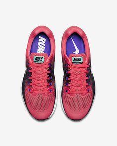 7730aa3996bf Nike Air Zoom Pegasus 34 Women s Running Shoe
