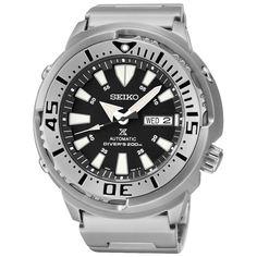 SEIKO Prospex BABY TUNA SRP637K1 Orologio da Polso Automatico Uomo 200m #seiko #baby #tuna #srp637k1 #prospex #diver #automatic #wristwatch #men