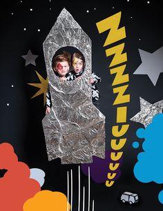 Cosmos - Studio Pink Wings - Kreatywne studio fotografii i stylizacji dziecięcej.