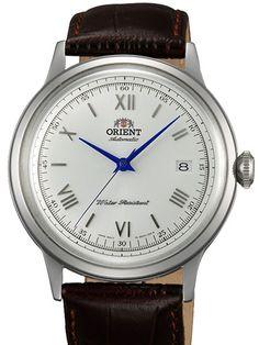 Orient AC00009W Bambino 2nd-Gen Automatic Dress Watch
