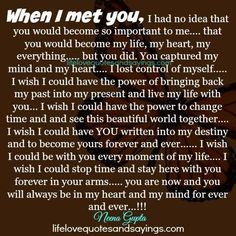 If this doesnt help calm ur thoughts. The only other thing is to see me. U are so much than u think you are. There is so much love in my heart for you. Love You Poems, Love Poem For Her, Love Quotes For Her, Love Yourself Quotes, Romantic Love Letters, Love Quotes For Him Romantic, Romantic Poems, Husband Quotes, Boyfriend Quotes