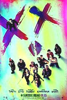 Full Cinemas Link Streaming Suicide Squad Online CINE Movien UltraHD 4K Suicide Squad English Complete Moviez Online free Download Voir Suicide Squad Online MovieCloud UltraHD 4k Guarda Suicide Squad 2016 Complete Filem #MOJOboxoffice #FREE #Pelicula This is Complet