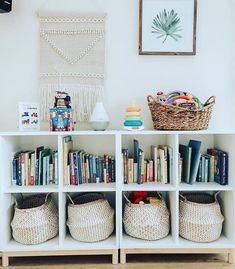 toy storage cubby in playroom design kid room decor boy bedroom decor with storage girl bedroom toy storage nursery decor 30 Beautifully Organized Playrooms That Are Honestly Just Really Nice to Look At Bedroom Toys, Boys Bedroom Decor, Nursery Decor, Master Bedroom, Big Boy Bedrooms, Girls Bedroom Furniture, Bedroom Girls, Bedroom Ideas, Cubby Storage