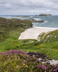 Isle of Lewis, Outer Hebrides, Scotland by John Cropper