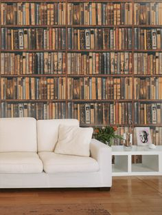 library feature fashionwallpaper