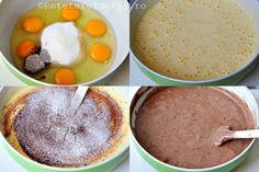 PRAJITURA FANTA - Rețete Fel de Fel Cheesecake, Pudding, Desserts, Food, Tailgate Desserts, Deserts, Cheesecakes, Custard Pudding, Essen