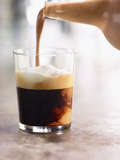 Cold Brew by Blue Bottle Coffee - Waiting for you!