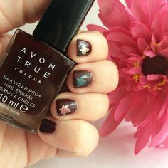 Pink & Purple Dots (@PinkPurpleDots) | Twitter Seashell Nails, March Book, Avon Care, Last Minute Gifts, Nail Stickers, Makeup Revolution, Pink Purple, Nail Polish, Dots