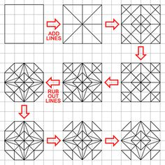 Symmetry Games - Online Math Learning